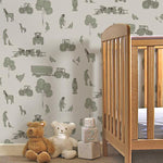 Katie Bourne Childrens Wallpaper at Just Kids Wallpaper