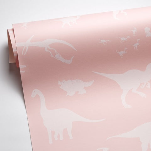 Majvillan Wallpaper | Rainbow Treasures Lovely Pastel Pink