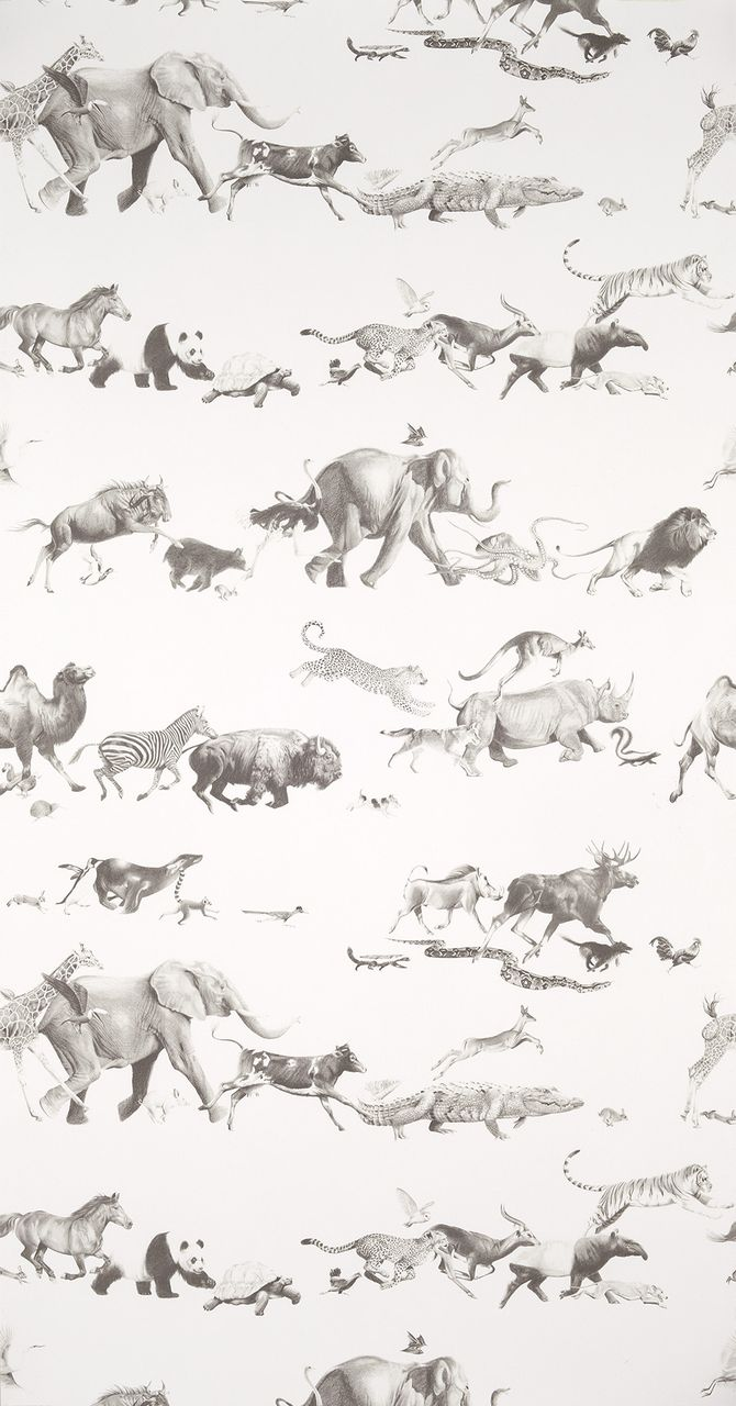 Animal Wallpaper by Beware the Moon