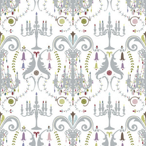 Harlequin Wallpaper | Love Hearts 70503