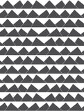 Sissy & Marley Kids Wallpaper Peaks in Charcoal