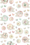 Studio Ditte Wallpaper Flowers