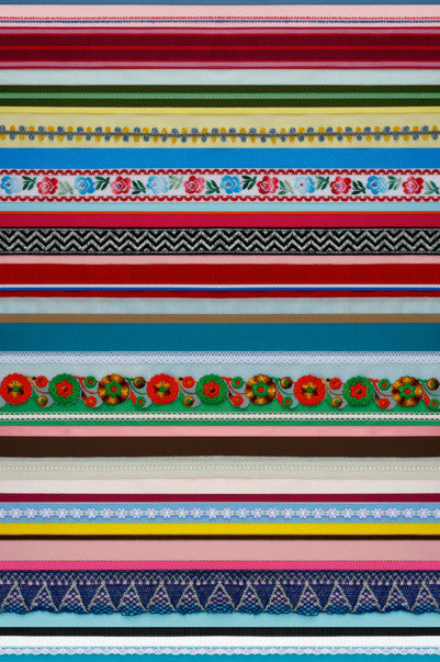 Studio Ditte Wallpaper | Ribbon