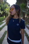 NAVY BLUE & GREY KIT - WOMEN