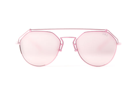 APHRODITE Mirrored Pink/Pink