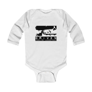 Driven Infant Long Sleeve Bodysuit