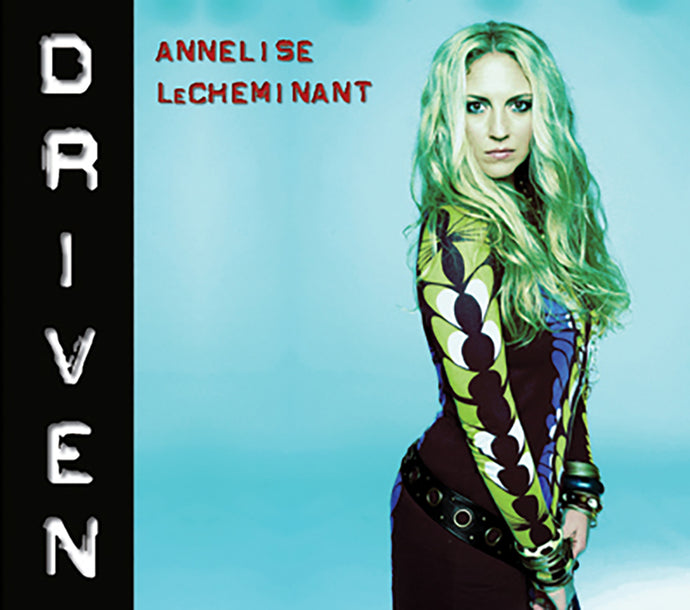 Driven Physical CD
