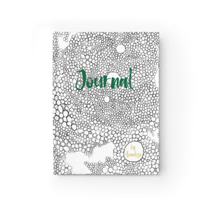 River Rock Journal