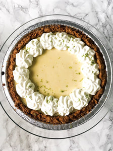 Island Key Lime Pie