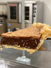 Load image into Gallery viewer, Chocolate Chess Pie