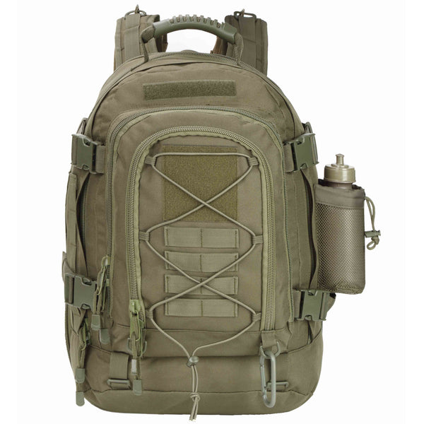 LQARMY backpack tactical 3 day expandable backpack