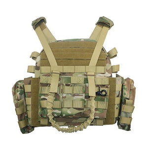 Wholesale Tactical Vest Carrier