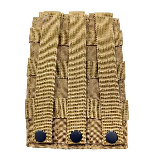 Molle Pouch Side ARM 3 Magazijn