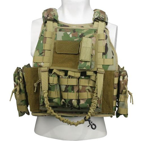 Wholesale Tactical Vest Plate Carrier