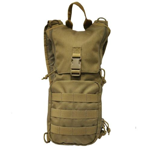 Wholesale Tactical Molle Hydration Backpack