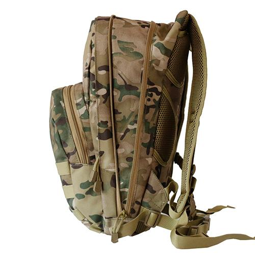Wholesale Compact Modular Hydration Backpack