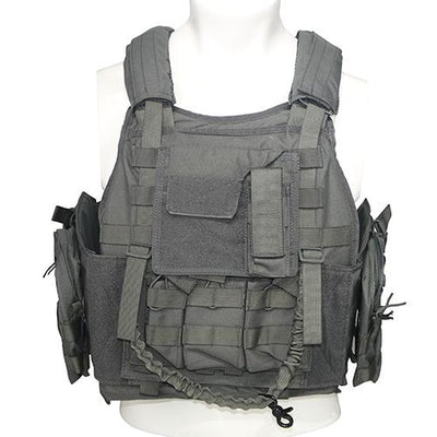 Tactical Vest Plate Carrier