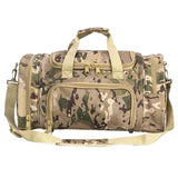 Military Tactical Duffle Bag Travel Sports Bag