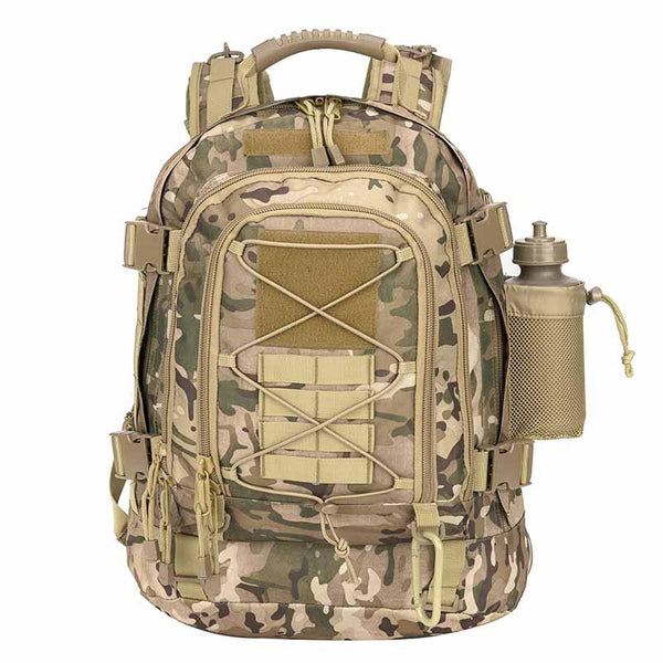 backpack tactical 3 day expandable backpack