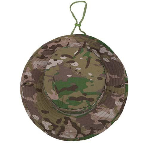 Wholesale Military Jungle Fishing Camping Hat