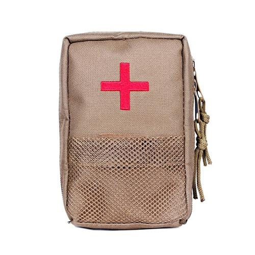 Molle Modular Pouch Medical Kit