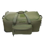 Wheeled Deployment Trolley Duffel Bag