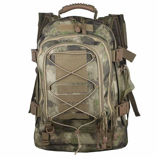 Wholesale 3 Day Expandable Outdoor Large Backpack