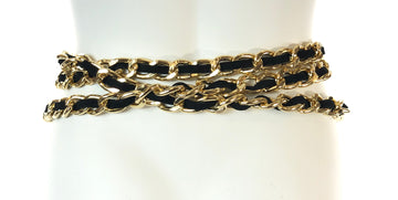 Chained Belt