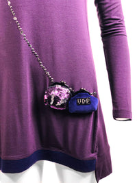 Club Tunic w/ Sequenced bag app