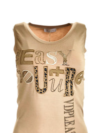 Couture Club Top