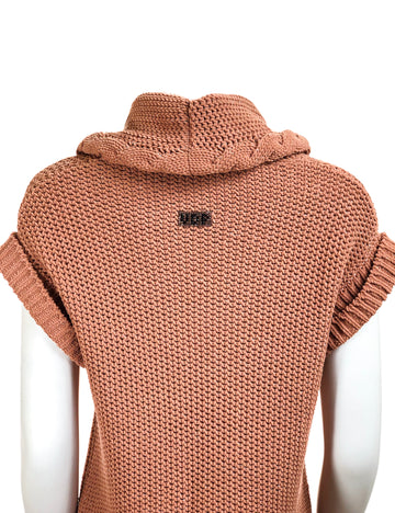 Knitted Club Sweater