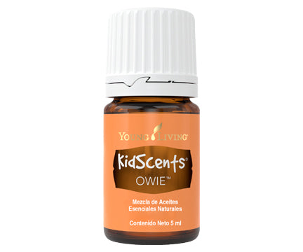 Aceite esencial KidScents Owie 5ml