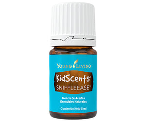 Aceite esencial KidScents SniffleEase 5ml