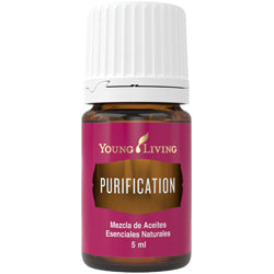 Aceite esencial Purification 5ml