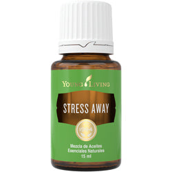 Aceite esencial Stress Away 15ml