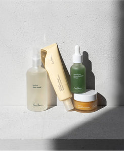 Daily skin-boost essentials Ere Perez 4 productos