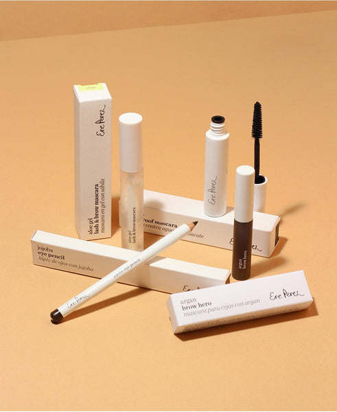 Kit Ere Perez - lash + brow fix set
