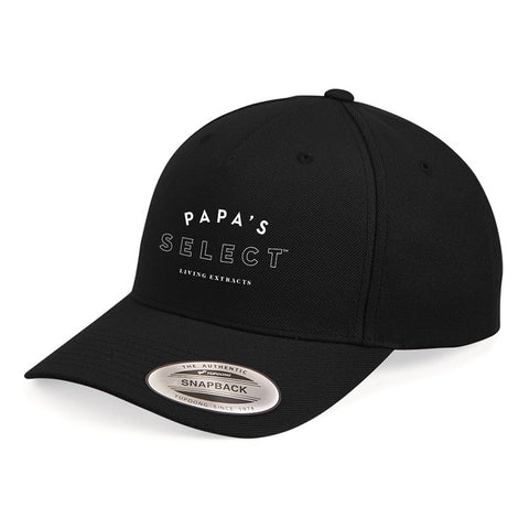 Papa's Select Dad Cap