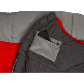 TETON Sports Tracker Ultralight Mummy Sleeping Bag