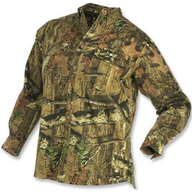 Browning Wasatch 9Oz Chamois Shirt Mobu