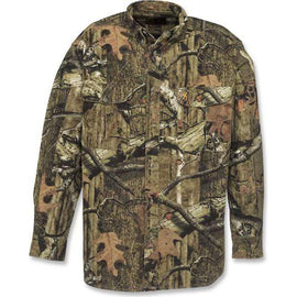 Browning Wasatch 9Oz Chamois Shirt Moinf