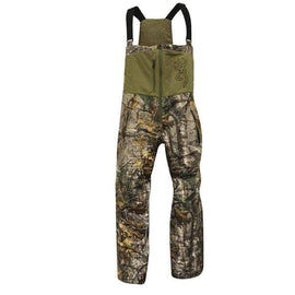 Browning BTU Insulated Bib with Scent Control - Medium