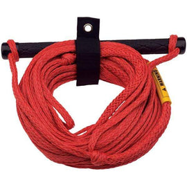 "Absolute Outdoors 75' 3-8"" Ski Rope"