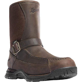 "Danner Sharptail R-Zip 10"" Brown Leather"