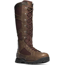 "Danner Pronghorn Snake Boot 17"" Brown"