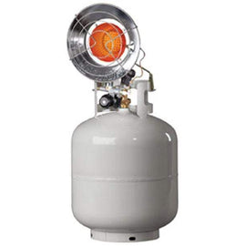 15,000 BTU SINGLE TANK TOP HEATER