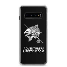 Samsung Zombie Trout Phone Case