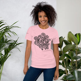 Adventurers Lifestyle Maya Fish Tee