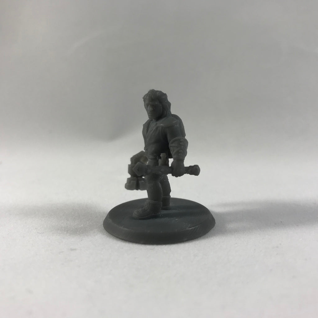 Another Hero Forge Print!