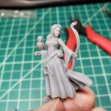 Fantasy Miniature Collection - Volume 2 - 30mm